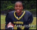 TRIBUTE - CARL JOSEPH