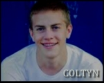 TRIBUTE - COLTYN