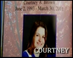 TRIBUTE - COURTNEY