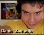 TRIBUTE - DANIEL ZAMUDIO