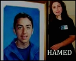 TRIBUTE - HAMED