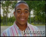 TRIBUTE - JAMARCUS