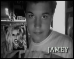 TRIBUTE - JAMEY