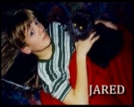 TRIBUTE - JARED