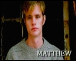 TRIBUTE - MATTHEW