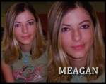 TRIBUTE - MEAGAN
